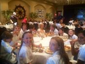 HYC Banquet