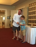 Jamie: Gulf Coast White Fleet 3rd place.