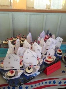 First Place Dessert Contest