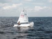 Gulf Coast Green Fleet Champ: Katie
