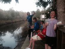 Swamp Sailors